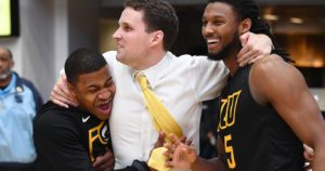 Will Wade Leaves VCU, Becomes New Head Coach for LSU