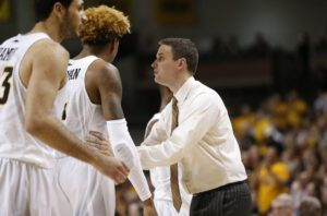 Road Woes Continue for VCU