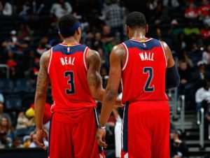 Wizards defensive woes Overshadows Triumph