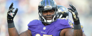 Projection for Ravens 3rd Round pick after Timmy Jernigan Trade