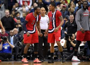 Wizards and Hawks: The Perspectives from Atlanta