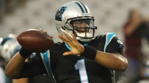 Cam Newton Wanted More Time and Feels Behind