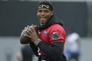 """Panthers taking """"Precautionary"""" steps with Newton"""