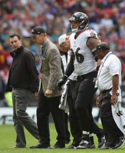 Who Will Replace Brent Urban For Baltimore?