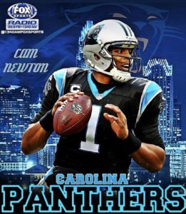 Newton must take Carolina over the top vs New Orleans