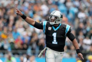 Carolina Panthers Roster is Set but not in Stone
