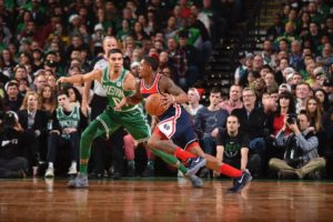 Washington Wizards: A Complete Christmas Victory