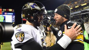 Baltimore Ravens Season Outlook, After Losing to Rival Steelers
