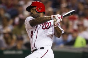 Howie Kendrick's signing solidifies Nationals bench