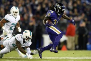 A Letter to Baltimore Ravens RB Alex Collins