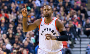 Team loss against Raptors gives the Wizards much needed exposure heading into tough schedule