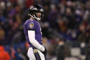 OPINION: Baltimore Ravens should draft a quarterback to replace Joe Flacco