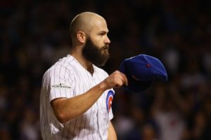 Perspective: A.J. Cole and Jake Arrieta are of Equal Risks