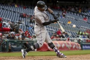 Nationals lose series to the Rockies 6-5 in Finale
