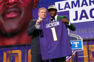 Reviewing the Baltimore Ravens 2018 Draft class