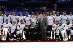 Stanley Cup Finals: It's time to ALL UNITE for ALL CAPS