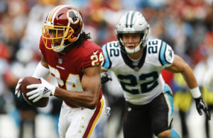 Close But No Cigars; Panthers Come Up Short, Drop a Tough One to Redskins 23-17