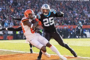 Free Fall Continues as Panthers Drop Fifth Straight To The Browns
