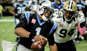 """Cam Newton Looking to Return Some """"Disrespectful"""" Gifts To Their Sender Come Monday"""