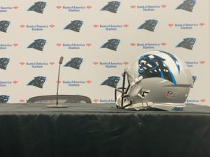 Panthers Agree to Terms With Four Undrafted Free Agents