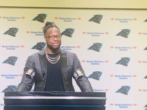Gerald McCoy Has Nothing But Respect For Bucs Organization (Audio)
