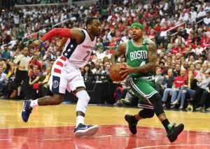 Why Isaiah Thomas signing with the Washington Wizards is the perfect fit
