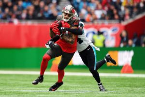 Defense Dominates in Panthers 37-26 Win Over Bucs