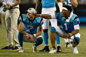 Cam Newton IR Decision Brings Relief and Clarity to Panthers Locker Room