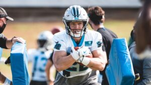 Several Key Panthers Expected to Miss Sunday's Matchup With the Lions