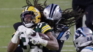Another One Possession Loss For the Panthers As They Fall 24-16 to Packers