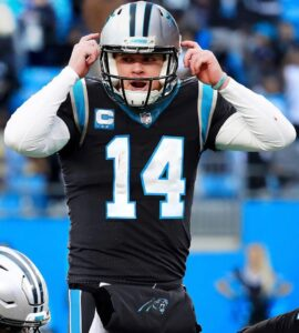 Panthers Announce Jersey Numbers for 2021 Season