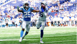 The Morning After: Unpacking the Panthers 21-18 Loss to the Colts