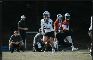 Panthers Release Unofficial Depth Chart Days Before Start of Preseason