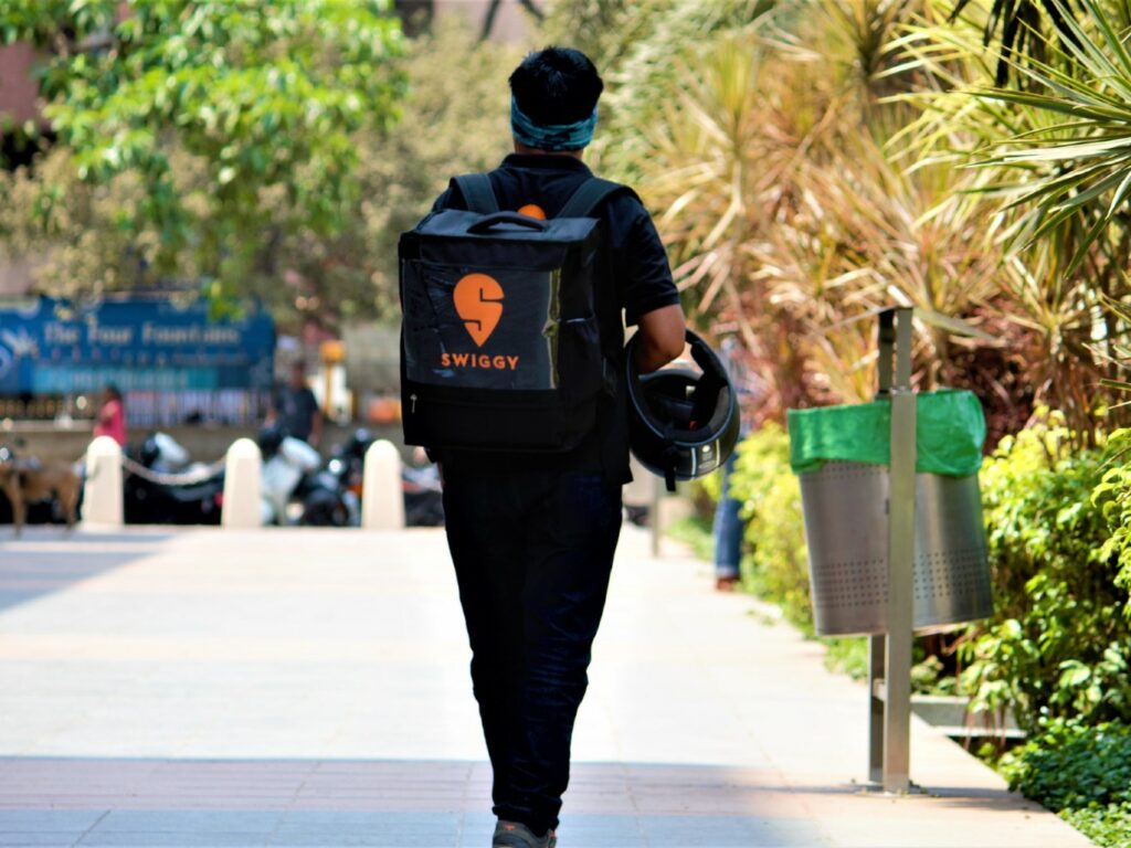 Bangalore: Indian food giant Swiggy is about to close its $800 million J round of financing. Investors from Falcon Edge Capital-wittyculture
