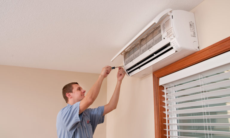 How Replacing an Oil Furnace with a Heat Pump Will Save You Money
