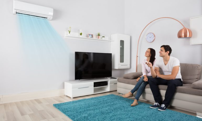 5 Ways to Pick the Right Home Heating System