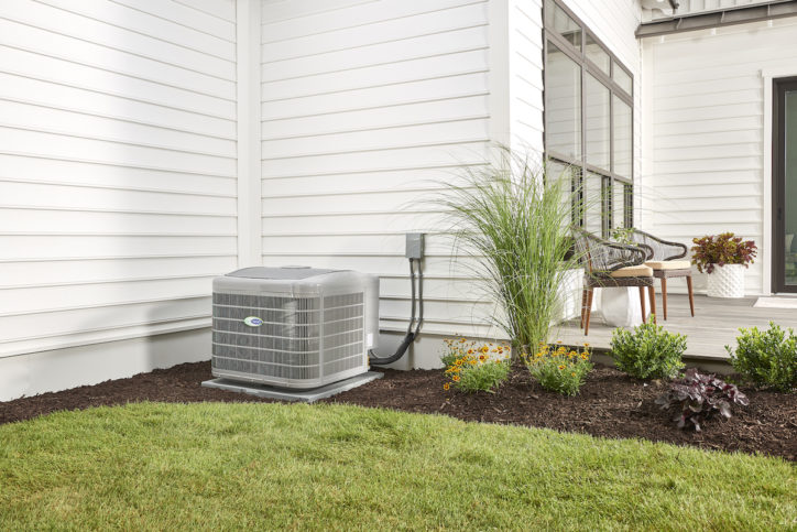 Heat Pump Rebate