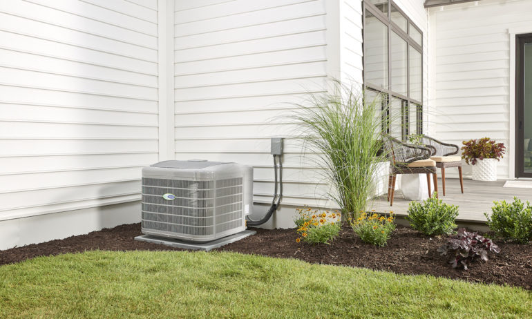 BC Hydro's Getting Pumped About Heat Pumps