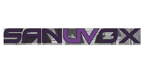 sanuvox air purification