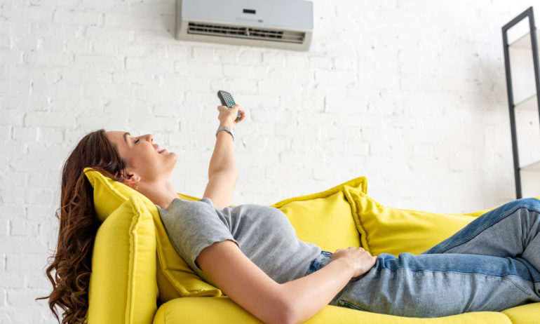 Why More Homeowners Are Choosing Heat Pumps