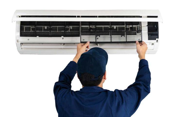 heat pump repairs