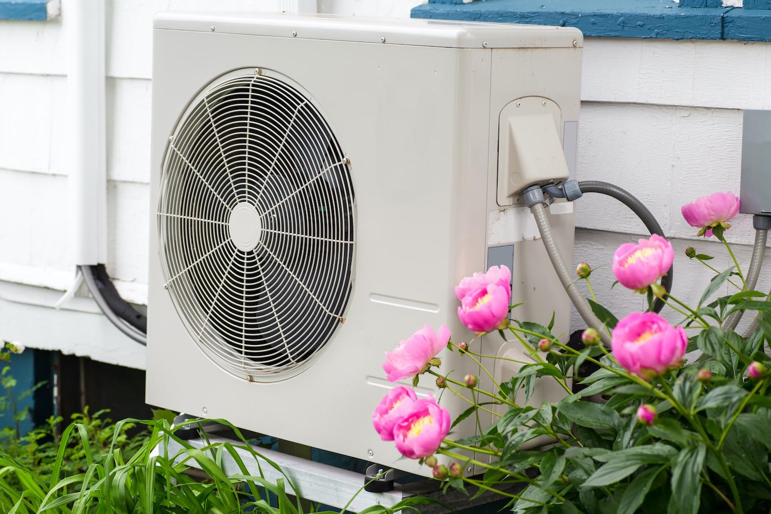 Heat Pump cost