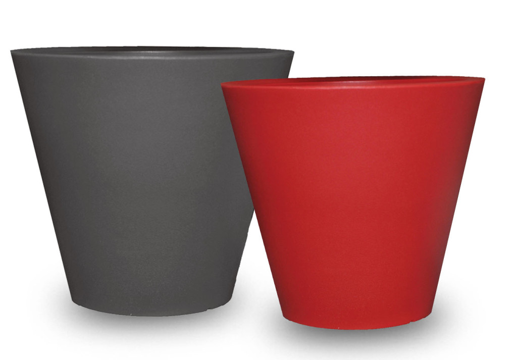 Choosing the Right Size Planters