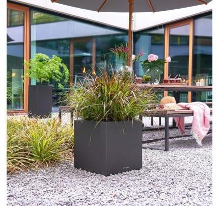 Lechuza Cube Planters