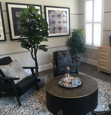 custom artificial trees