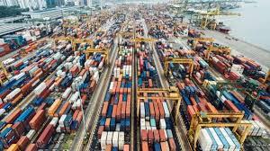 BLOG china shipping backlog