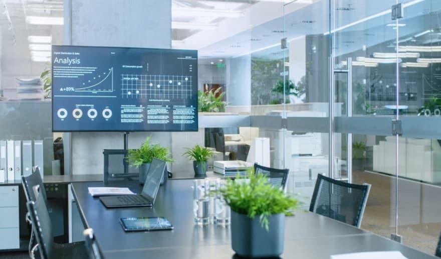 BLOG Smart Office Design