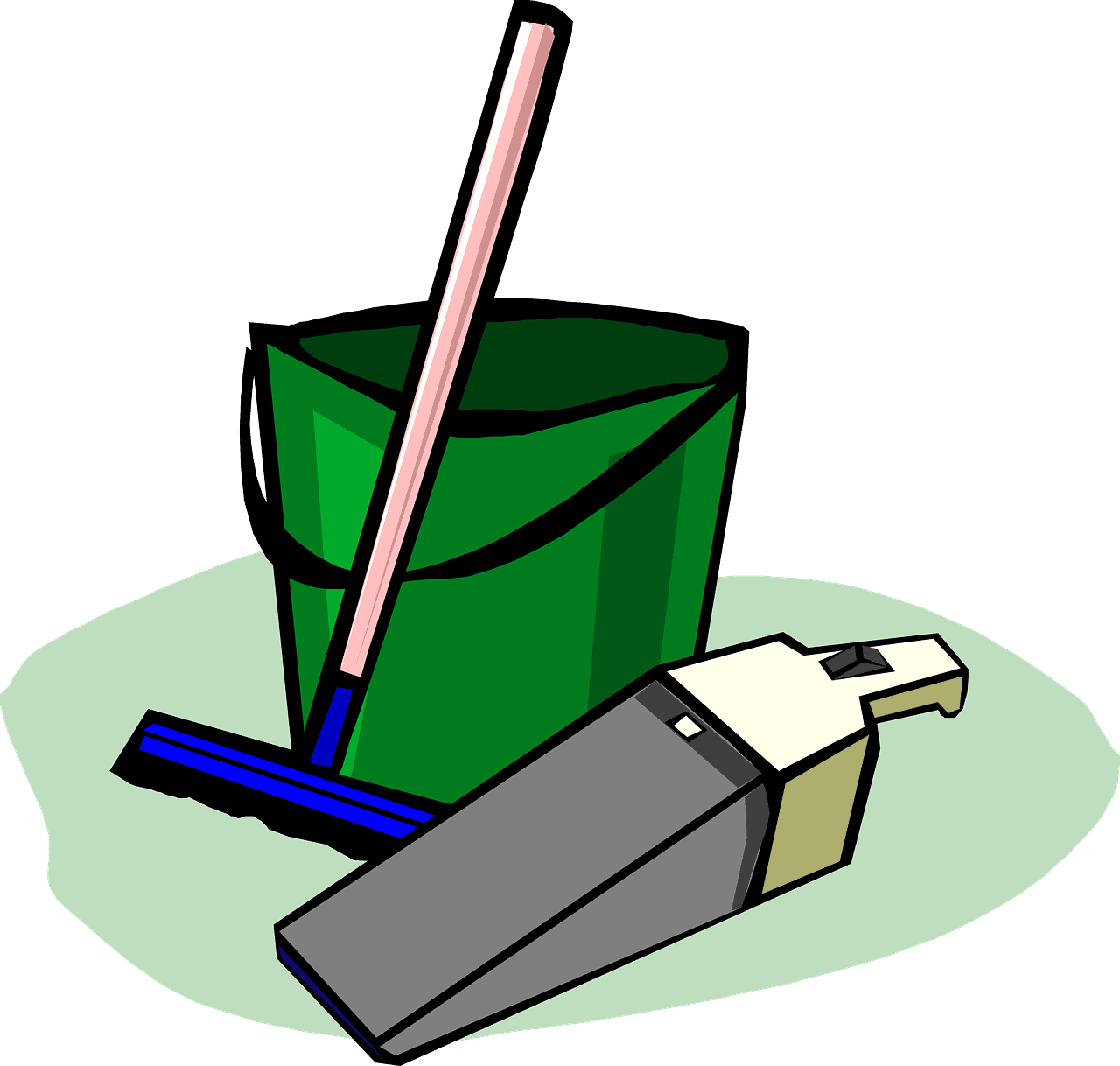 bucket, cleaning, supplies-303265.jpg