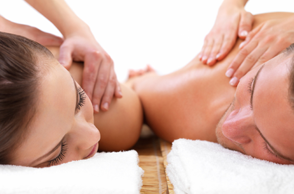 All-Inclusive Spa Package at Php1950