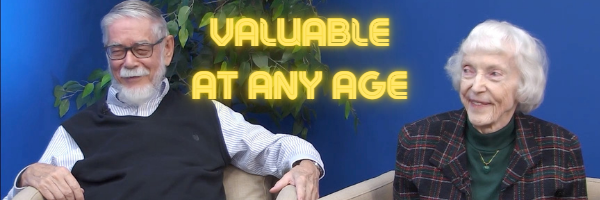 How Can You Feel Valuable at Any Age?